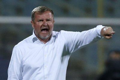 Треньорът на Лудогорец: ЦСКА заслужава да играе в Европа