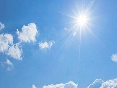 Слънчево, но с превалявания в неделя
