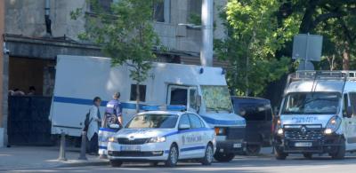 Божков скандално: Напъхали са вещества в джоба на моя охранител