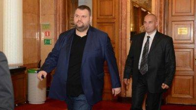 Борисов: МВР докладва за атентат със снайпер срещу Делян Пеевски