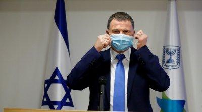 И в Израел рекорден брой новозаразени