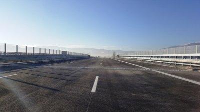 Вариант - нов път свързва летище София с Околовръстното