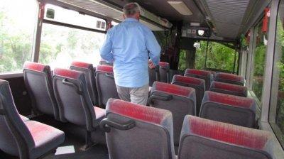 Турските власти откриха стоки за над 1,6 млн. лв. в наш автобус