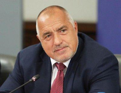 Борисов на Глобална среща, посветена на Covid-19