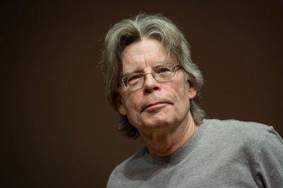 Стивън Кинг продаде за $3 правата за екранизация на три новели