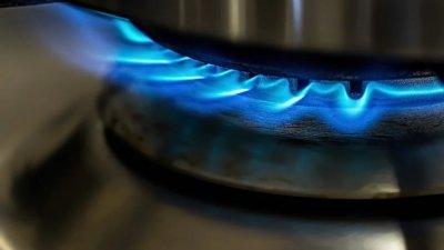 Газът поскъпва с 2,2 % през август