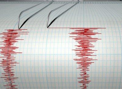Земетресение с магнитуд 5,5 разтърси Колумбия