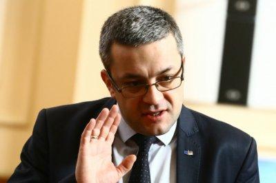 ГЕРБ: Оставка на шефа на НСО веднага