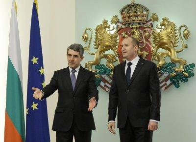 Плевнелиев в атака: Радев се провали като президент, той търси война