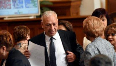 Димитър Лазаров: Президентът назначава еднолично началника на НСО