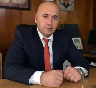 Борисов махна шефа на МВР-Бургас