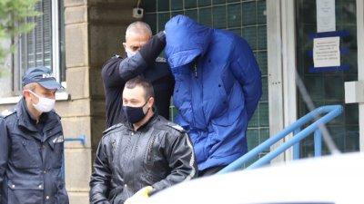 Убиецът на Милен Цветков настоява да бъде освободен