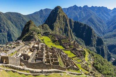 Мачу Пикчу с безплатен вход до края на годината