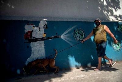 Над 72 000 са жертвите на коронавируса в Бразилия