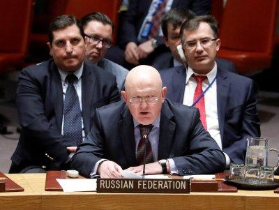 Китай и Русия блокираха резолюция за Сирия в Съвета за сигурност