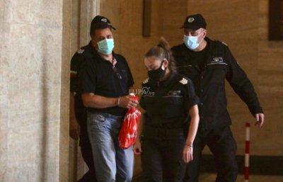 ВСС отстранява прокурора-хулиган?