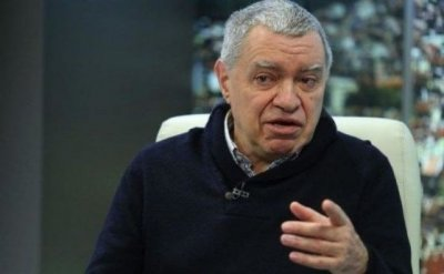 Михаил Константинов стана и епидемиолог
