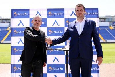 Павел Колев: Оставката ми не е на дневен ред