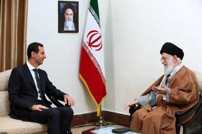 Сирия и Иран се споразумяха за военно сътрудничество