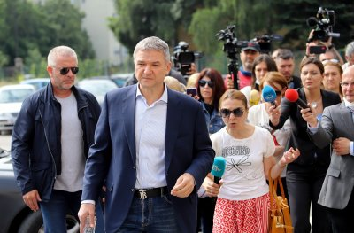 Пламен Бобоков: Арестуваха ме, за да млъкна