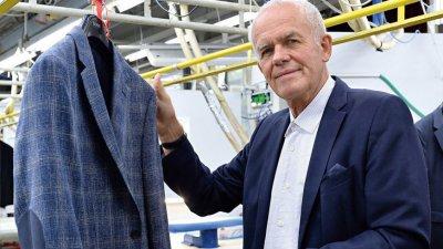 COVID-19 затвори най-голямата шивашка фабрика в Югозапада