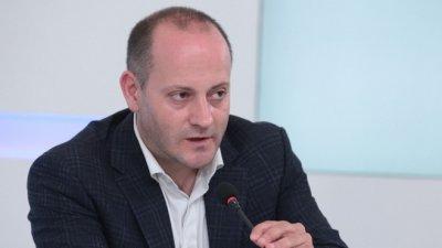 Радан Кънев: Гешев волно или неволно свали Борисов от власт