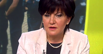 Цвета Караянчева: Радев рути правителството със същите ултраси от 2013-а