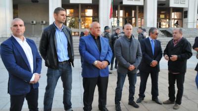 Турция издирва четиримата бивши наши граничари чрез Интерпол