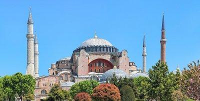 """""""Света София"""" приема мюсюлмани за молитва от 24 юли"""