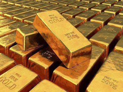 Сделките със злато счупиха рекорда