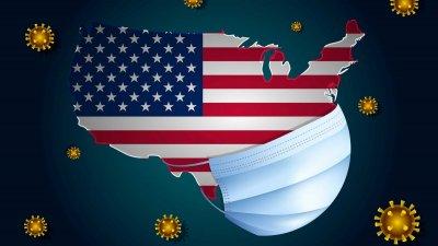 Прогнозират близо 210 000 починали от вируса в САЩ до ноември