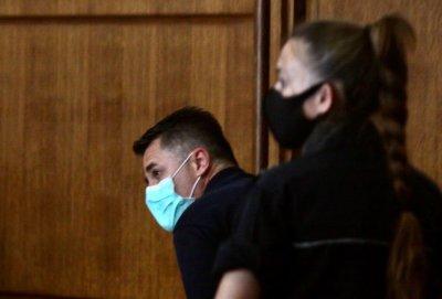 Прокуратурата протестира срещу пускането на прокурора от Плевен