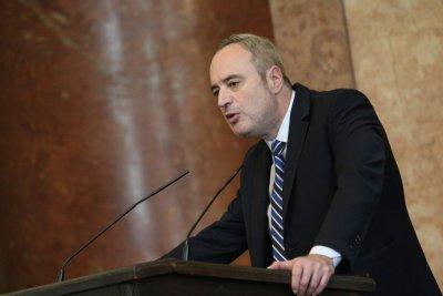 Анастас Герджиков стана шеф на ректорите