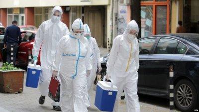 41% от българите са загубили доходи заради коронавируса