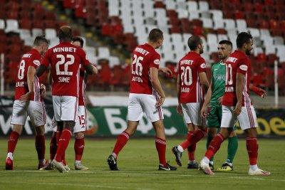 ЦСКА се бъзика с Числото: Започваме срещу новосъздаден клуб