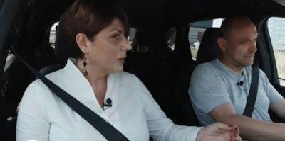 Диана Найденова: Тити Папазов не успя да ме зарази с covid-19