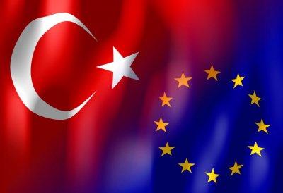 Турция обвини ЕС в двойни стандарти