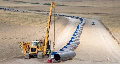 """Сърбия: """"Турски поток"""" ще реши всичките ни енергийни проблеми"""