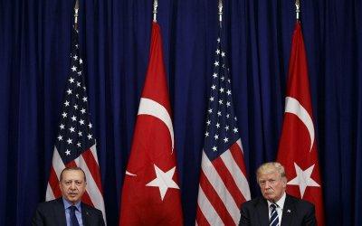 Турция се готви за санкции от страна на САЩ