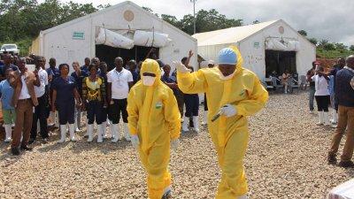 """Над 1200 души загинали от """"Ебола"""" в Конго"""