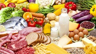 Цветно хранене за отлично здраве