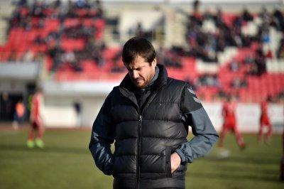 ЦСКА набеляза сръбски треньор