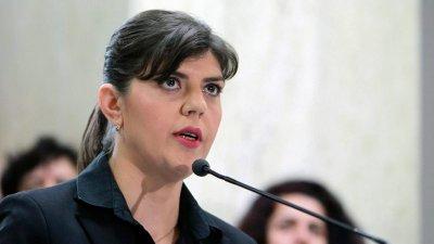 Лаура Кьовеши: Имах разговор на 4 очи с Иван Гешев