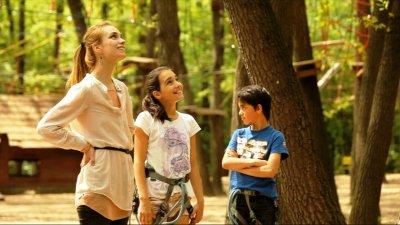 Милянкова: Стажът ми в кърменето е 8 години