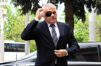 Депутатът от ГЕРБ Валентин Радев коментира експертизата на записа с Бойко Борисов