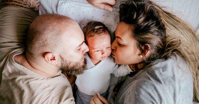 2050-та бебетата се раждат без секс