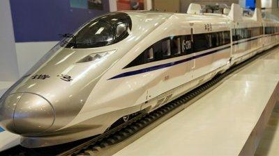 Китай строи 4 400 км ЖП линиите до края на годината