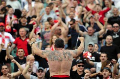 Феновете на ЦСКА: Няма да позволим шайка престъпници да управляват животите ни!