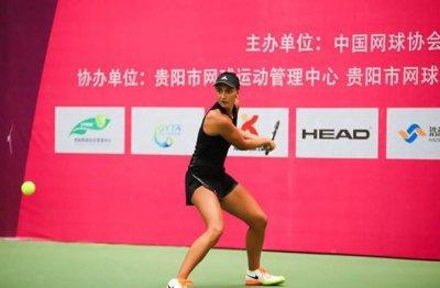 Българска тенисистка е със спрени права заради корупционни практики