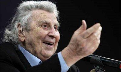 """Софийска опера поздрави Микис Теодоракис за 95-ия му рожден ден със """"Зорба гъркът"""""""
